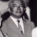 Antônio Petronilo dos Santos 1948 - 1950