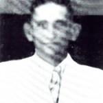 Francisco Taveira da Cunha 1950 - 1955