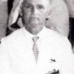 João Antônio Vieira 1956 - 1956