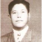 José Batista 1940 - 1948