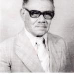 Manoel Nunes da Paz 1964 - 1981